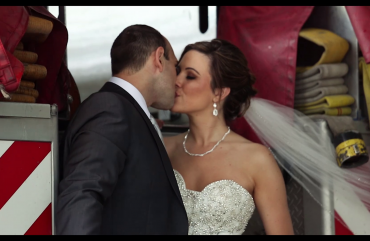 Wedding Videography Winnipeg