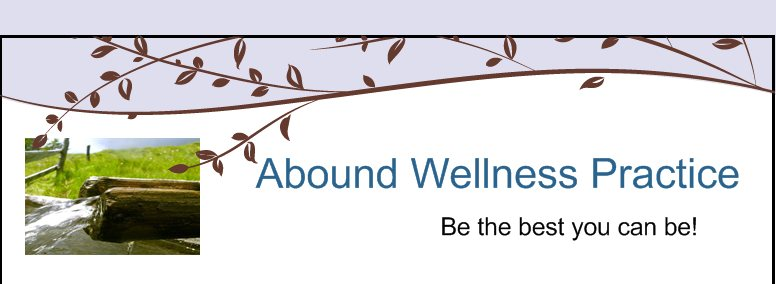 Abound Wellness Practice